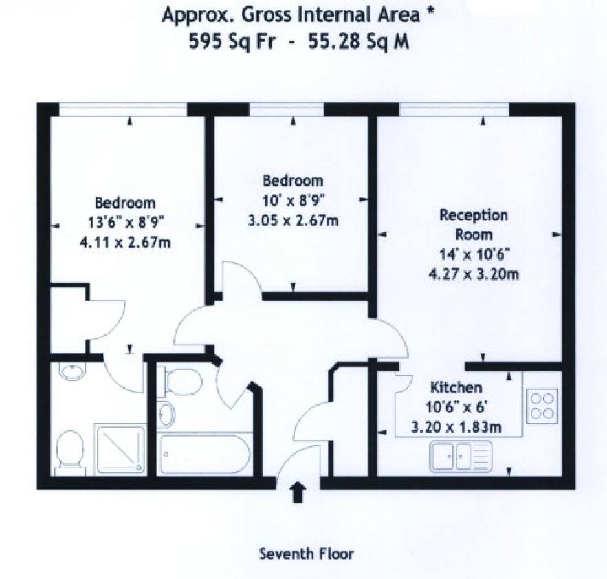 Property Detail    Hunter EstatesFloor Plan   View Map